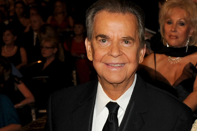 Dick Clark Dead at 82
