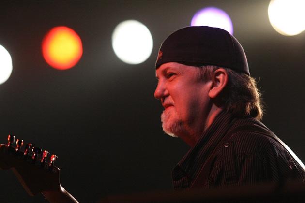 The Marshal Tucker Band Guitarist Stuart Swanlund
