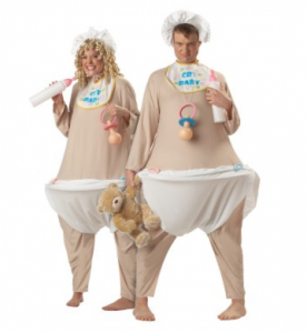 here are five of the worst adult halloween costumes for sale this year