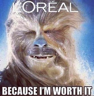 Loreal Wookie