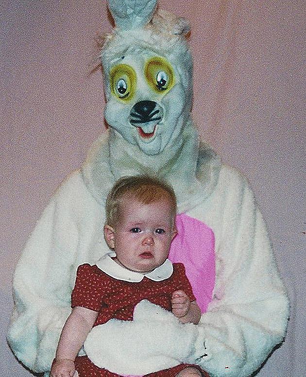 Creepy Bunny 3