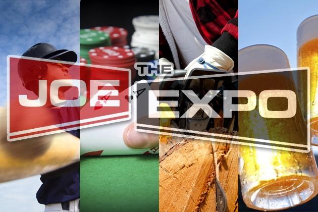 2015 Joe Expo